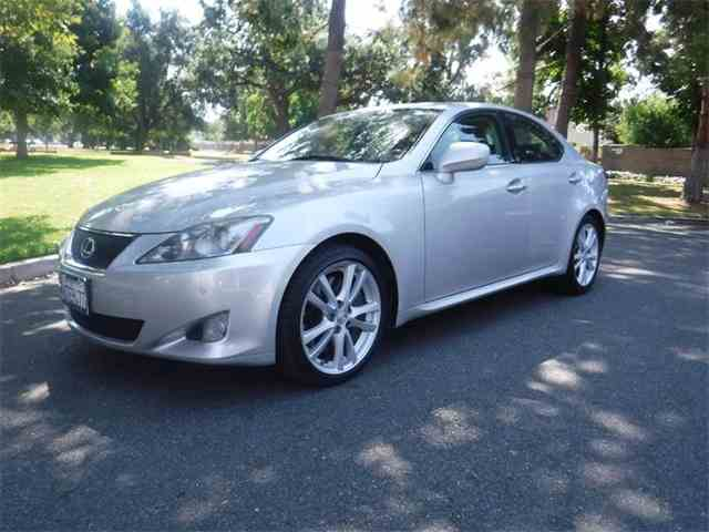 2006 Lexus IS350 | 999314