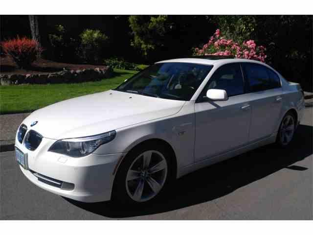 2008 BMW 528i | 999324