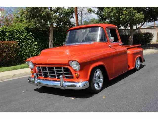 1955 Chevrolet Pickup | 999326