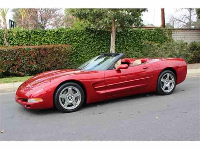 1999 Chevrolet Corvette | 999328