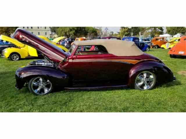 1940 Ford Convertible | 999331
