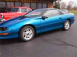 Picture of 1995 Chevrolet Camaro Offered by Ohio Corvettes and Muscle Cars - LF3B