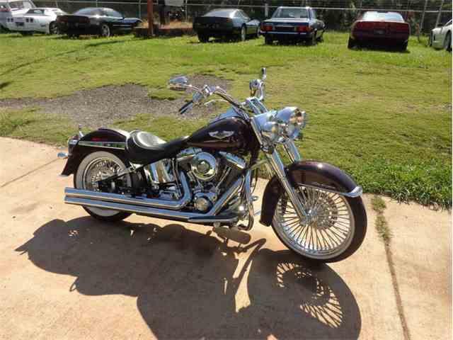 2005 Harley-Davidson Softail | 999337