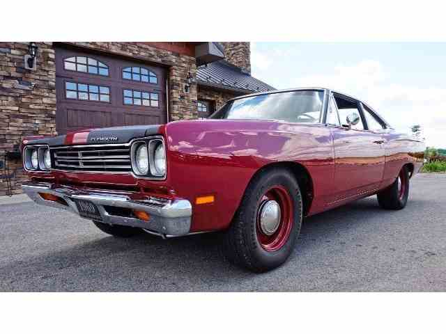 1969 Plymouth Road Runner | 999338