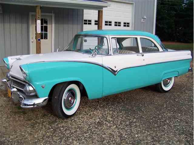 1955 Ford Fairlane | 999342