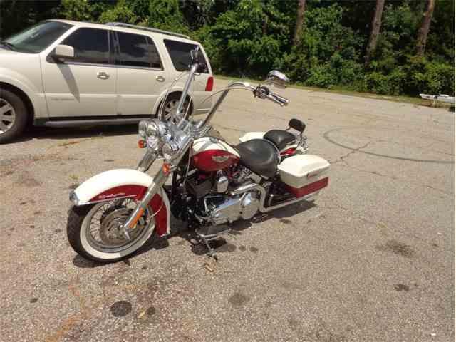 2013 Harley-Davidson Motorcycle | 999343