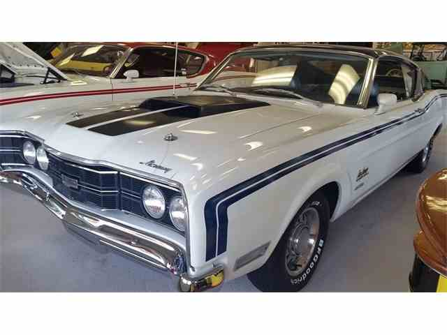 1969 Mercury Cyclone Dan Gurney Special Edition | 999345