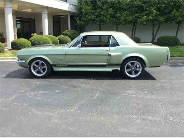 1966 Ford Mustang 350 GT Replica | 999346