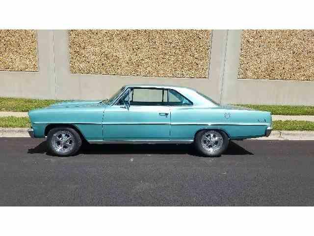 1966 Chevrolet Nova | 999348