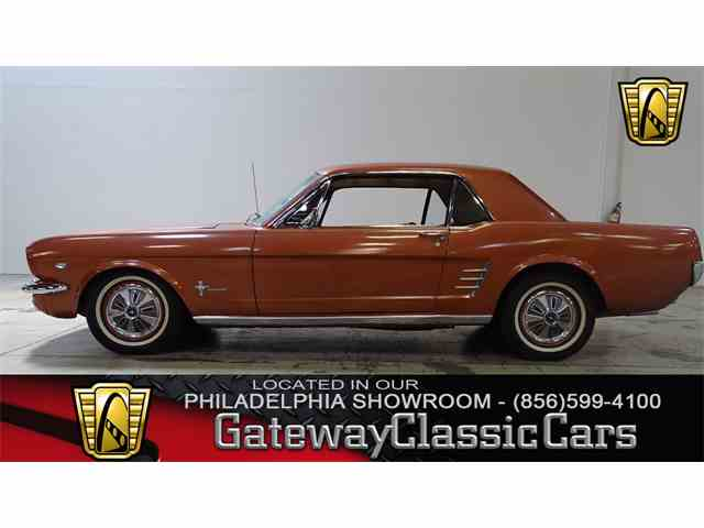 1966 Ford Mustang | 999353