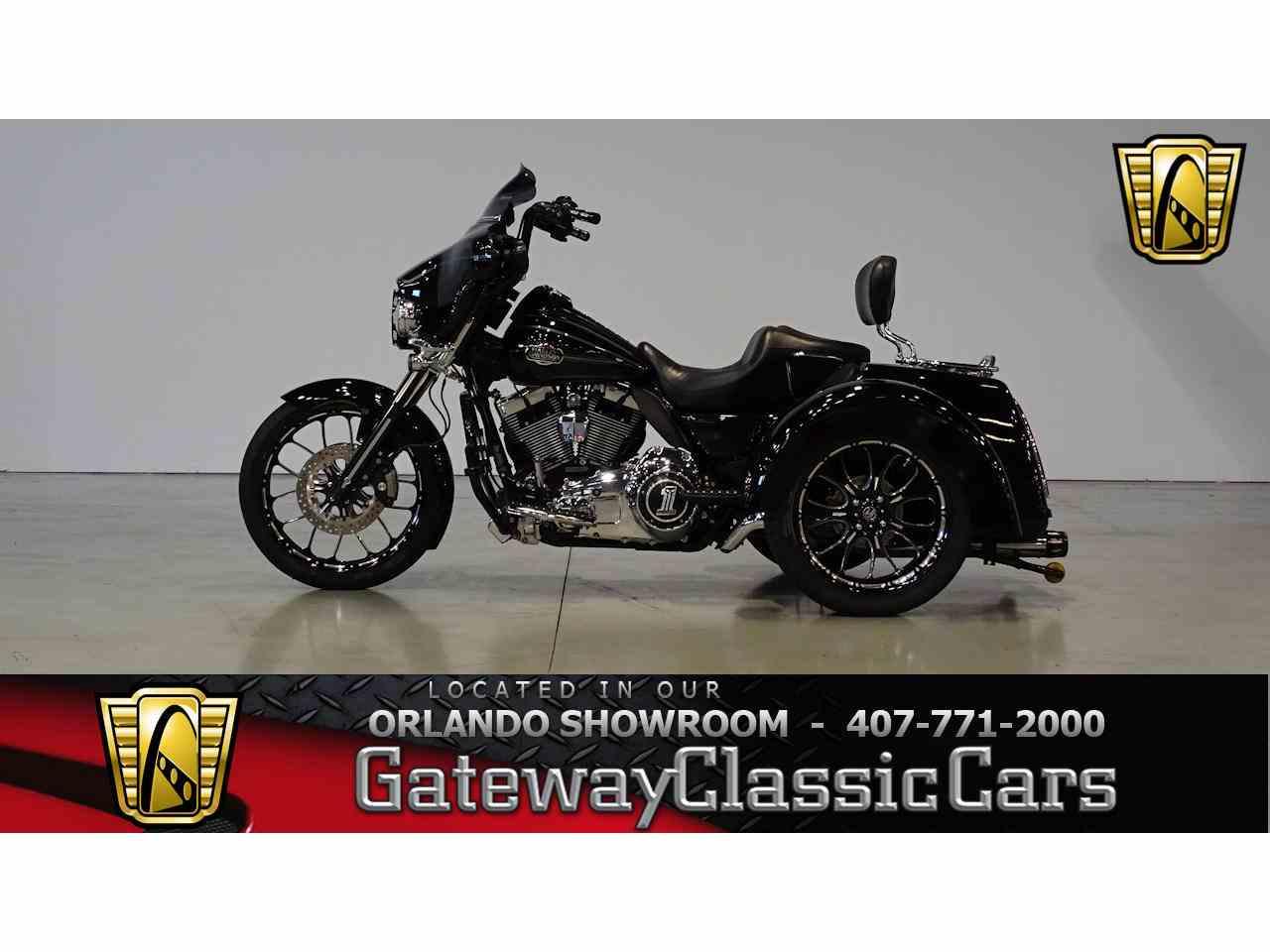 2010 Harley-Davidson FLHTCU for Sale - CC-999354