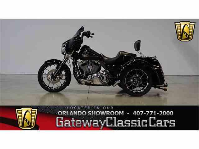 2010 Harley-Davidson FLHTCU | 999354
