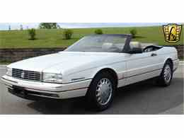 1993 Cadillac Allante for Sale - CC-999358
