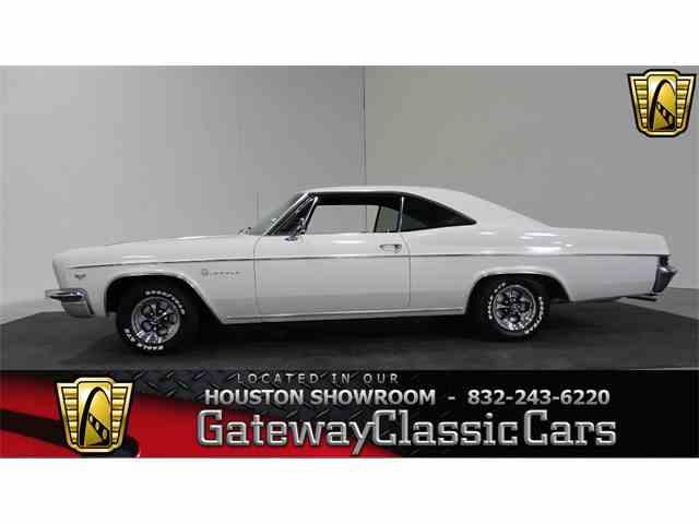 1966 Chevrolet Impala | 999360