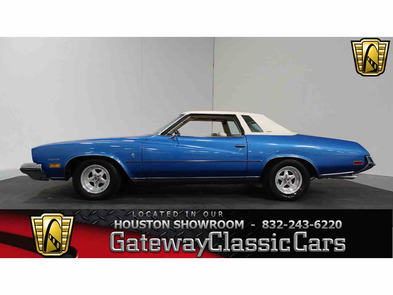 Large Picture of Classic '73 Buick Regal located in Texas - $13,595.00 - LF41