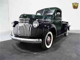 1946 Chevrolet Pickup for Sale - CC-999362