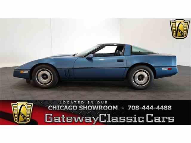 1985 Chevrolet Corvette | 999363