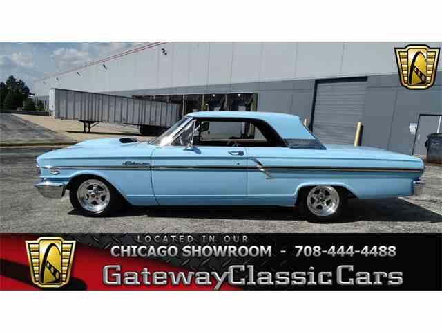 1964 Ford Fairlane | 999364