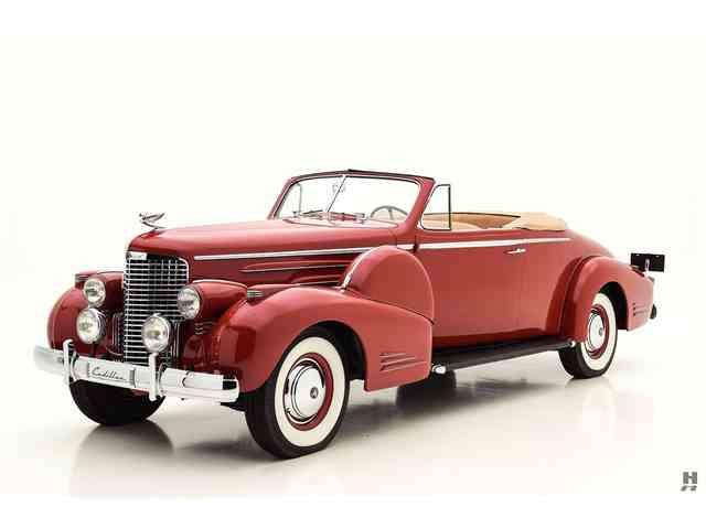 1938 Cadillac V16 | 999366