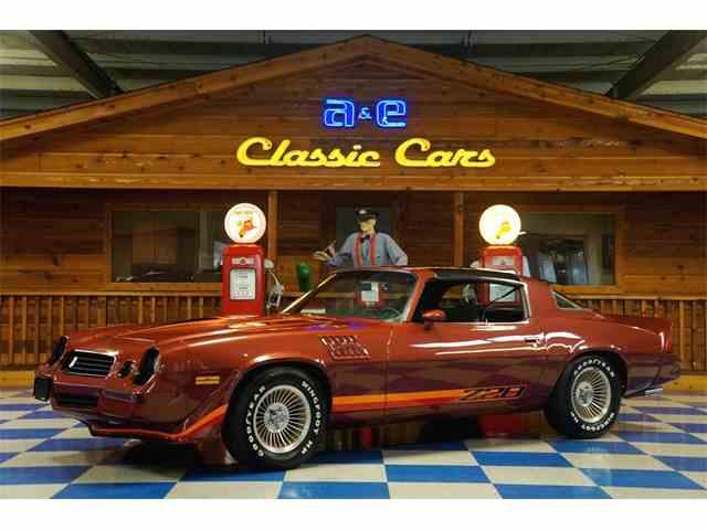 1979 Chevrolet Camaro Z28 | 990937
