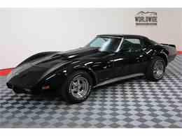 1977 Chevrolet Corvette for Sale - CC-999372