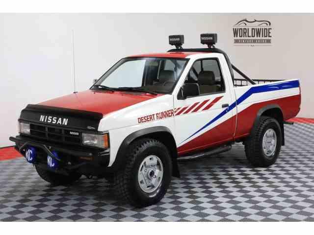 1988 NISSAN REGULAR BED 4WD | 999374