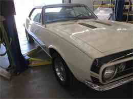 Picture of Classic 1967 Chevrolet Camaro SS located in Blanchard Oklahoma Offered by Knippelmier Classics - LF4H