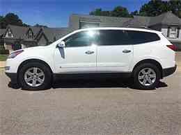 2010 Chevrolet Traverse for Sale - CC-999383