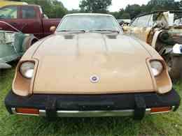1981 Datsun 280ZX for Sale - CC-999385