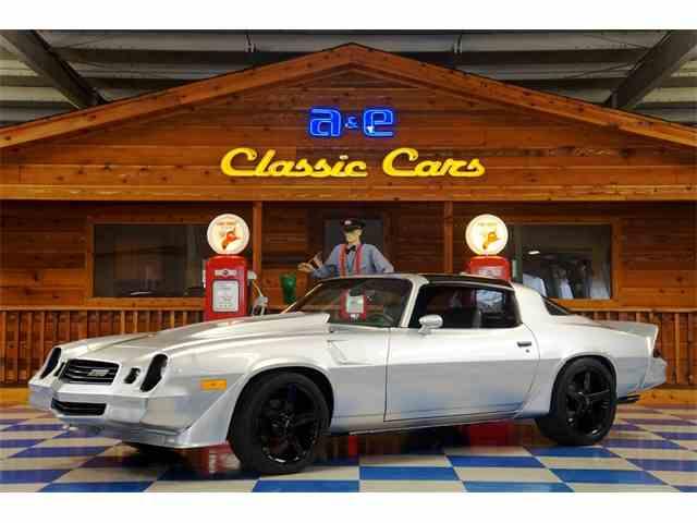 1980 Chevrolet Camaro | 990939