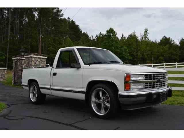 1990 Chevrolet C/K 1500 | 990094