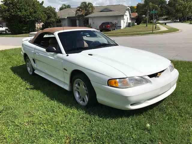 1996 Ford Mustang GT | 999403