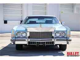 Picture of '73 Eldorado - LF58