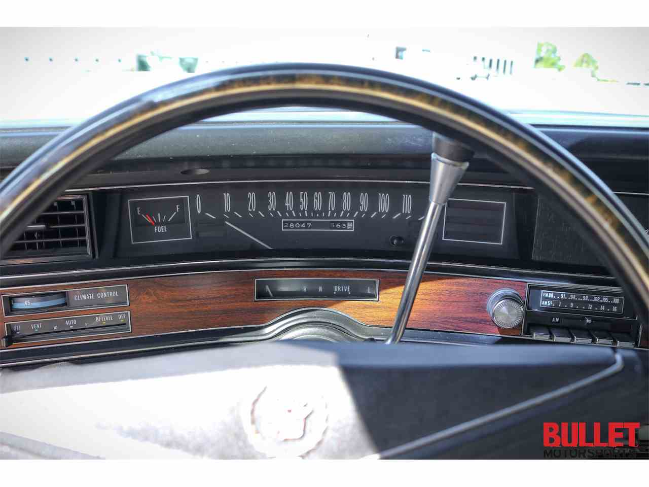 Large Picture of '73 Eldorado - LF58