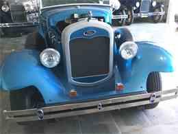 1932 Ford 2-Dr Sedan Replica for Sale - CC-999413