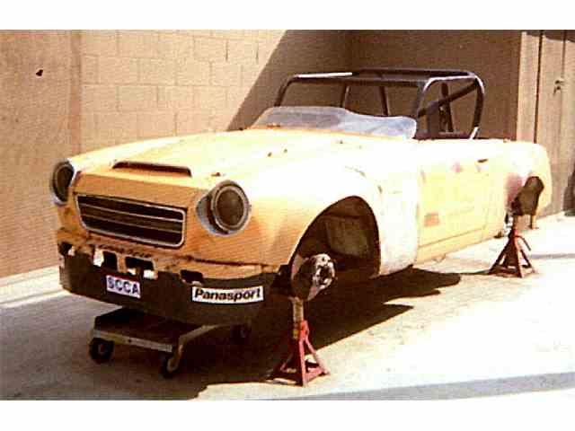1969 Datsun 2000 | 999420