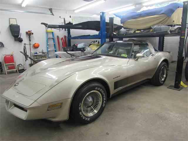 1982 Chevrolet Corvette | 999426
