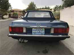 Picture of '85 560SL located in Nevada Offered by a Private Seller - LF63