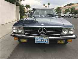Picture of 1985 Mercedes-Benz 560SL - LF63