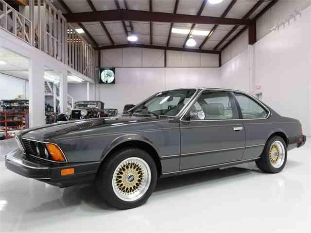 1983 BMW 633csi | 999439