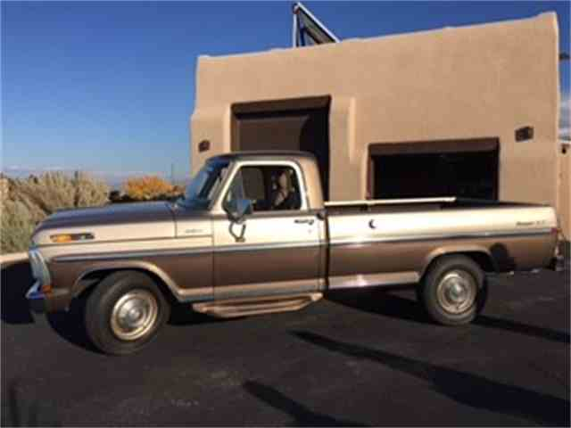 1972 Ford F250 | 999440