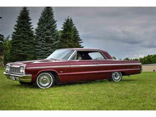 1964 Chevrolet Impala SS | 999443