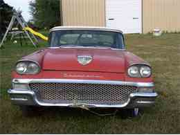 1958 Ford Fairlane for Sale - CC-999447