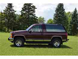 Picture of 1992 Chevrolet Tahoe - $12,500.00 Offered by Hooked On Classics - LF6G