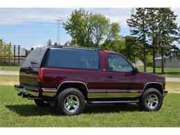 Picture of '92 Chevrolet Tahoe located in Minnesota - $12,500.00 - LF6G