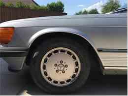 1988 Mercedes-Benz 560SL for Sale - CC-999458