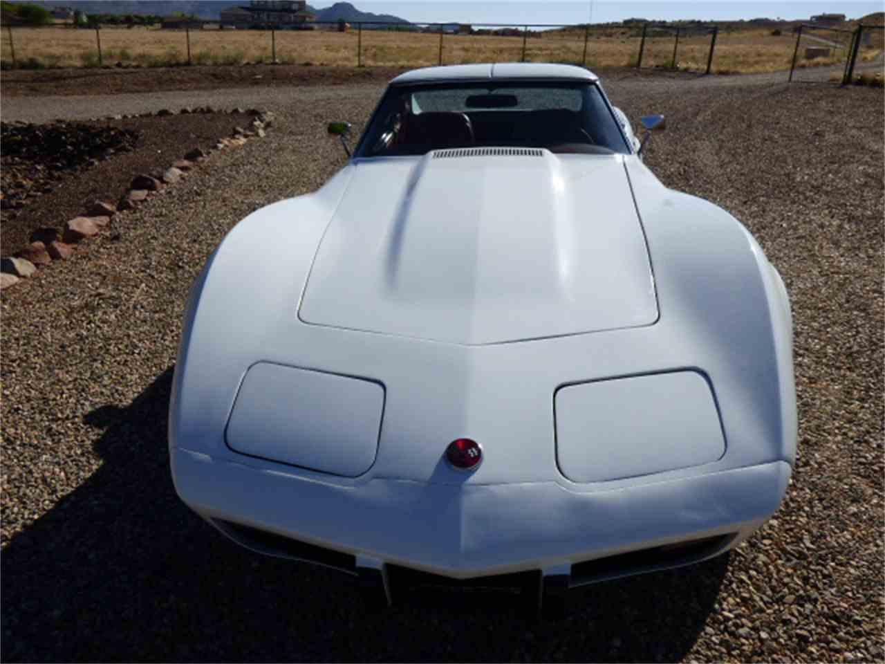 Large Picture of '76 Corvette - LF6R