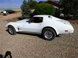 1976 Chevrolet Corvette for Sale - CC-999459