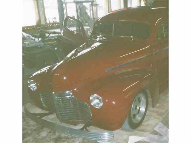 1941 Chevrolet Special Deluxe | 999461