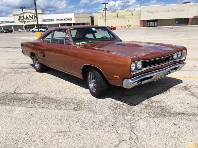 1969 Dodge Super Bee | 999476